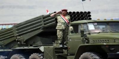 الجيش يحرر مواقع إستراتيجية غرب تعز