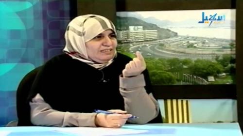 رشيدة القيلي.. مشروع إخواني لنشر الفوضى باليمن
