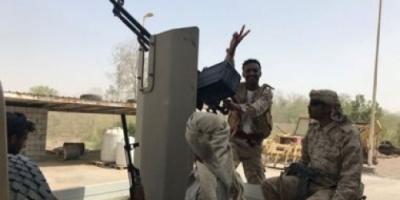 تجدد المواجهات بين قوات الشرعية ومليشيات الحوثي في تعز