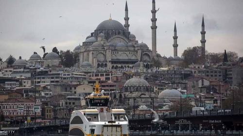 هبوط حاد للصادرات الألمانية إلى تركيا