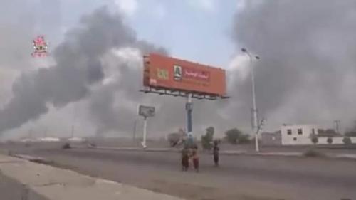 """التفاصيل.. مصرع 70 حوثيا في محاولة تسلل فاشلة بخط """"صنعاء الحديدة"""""""