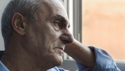 الاكتئاب ينذر بالإصابة بألزهايمر
