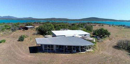 بسعر شقة.. جزيرة أسترالية للبيع