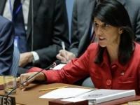 نيكي هيلي: إيران تجند الأطفال في الحروب وسنمنع وصول الأموال إليها