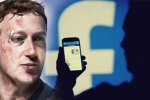 """مطالبات جديدة بإقالة  """"مارك زوكربيرج""""  من رئاسة فيس بوك"""