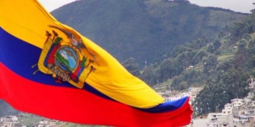 الإكوادور تطرد سفير فنزويلا.. تعرف على السبب