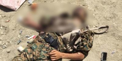 """تفاصيل مقتل """"كتيبة الموت"""" الحوثية على يد قوات الشرعية (صورة)"""