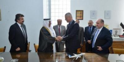 اتفاق مصري إماراتي أمريكي لإنشاء منطقة لوجستية بمطار القاهرة