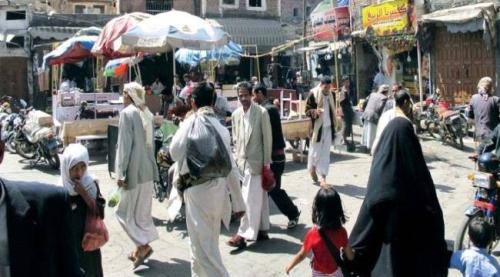 تجار صنعاء: مخطط حوثي جديد لنهب الأموال