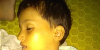 مقتل طفل برصاصة طائشة بمديرية دار سعد في عدن «صورة»