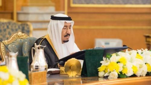 إعفاء المستشار بالديوان الملكي سعود القحطاني من منصبه