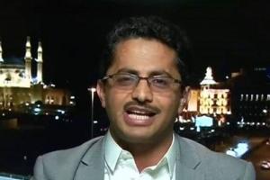 البخيتي: قضية خاشقجي شماعة للمؤامرات الدولية على السعودية
