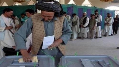 أفغانستان: بدء عملية التصويت في الانتخابات البرلمانية