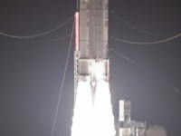 شاهد.. مركبة فضائية تبدأ رحلة لكوكب عطارد تستغرق 7 سنوات