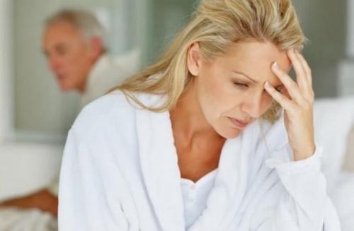 دراسة: 5 خطوات تخفف معاناة النساء بسن اليأس