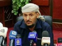 الشعيبي ينتقد فشل حكومة هادي ويوجه باستئناف الدراسة غدا الأحد