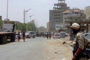 تفاصيل انفجار عنيف في الشيخ عثمان بعدن