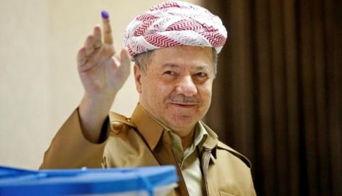 حزب بارزاني يتصدر نتائج انتخابات برلمان كردستان العراق