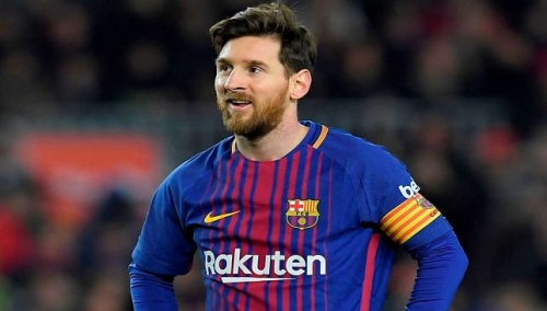 بعد إصابته...برشلونة يعلن مدة غياب ميسي وموقفه من الكلاسيكو