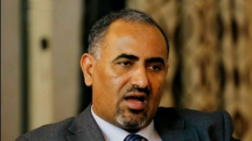 بالفيديو.. المجلس الانتقالي يعلن موقفه من رئيس الحكومة الجديد