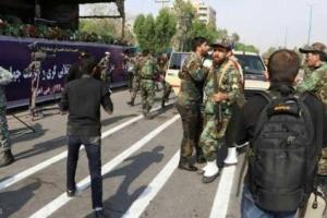مركز حقوقي:إيران اتخذت هجوم الأهواز ذريعة لاحتجاز المواطنين العرب