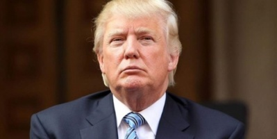 """ترامب يتمنى إغلاق شبكة """"سي إن إن"""""""