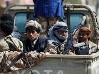 مليشيا الحوثي تنهب محتويات مبنى نقابة الطيارين بصنعاء