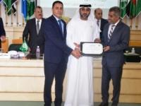 الإمارات تفوز بجائزة عالمية في مجال مكافحة المخدرات