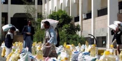 الكشف عن خطة شاملة لوقف التدخلات الحوثية في عمل المنظمات الإنسانية