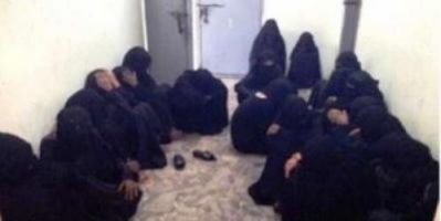 عمليات تعذيب منهجية للنساء في سجون الحوثي
