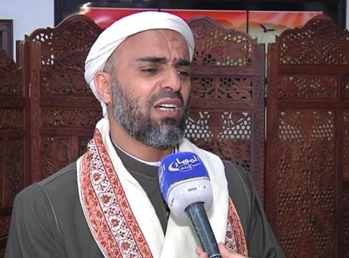 مفتي المليشيات يحرم زواج النساء من الموالين للشرعية