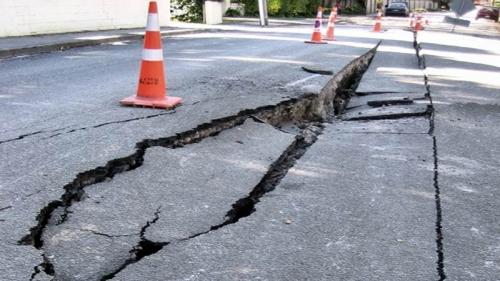 تعرض سواحل كندا لزلزال بقوة 6.7