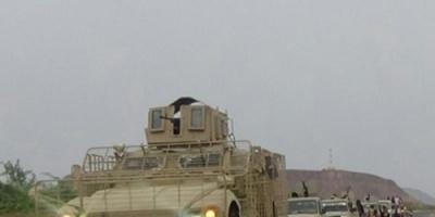 التحالف يدفع بتعزيزات عسكرية كبيرة للحديدة