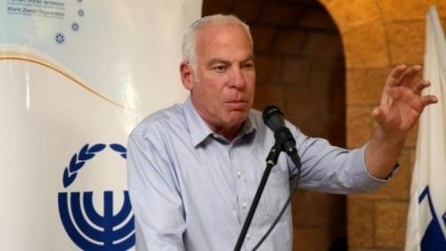 الاحتلال الإسرائيلي يهدد  بقطع المياه عن الأردن