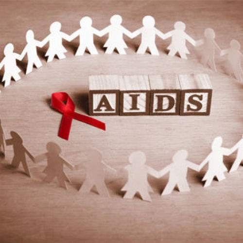 تقنية جديدة لمقاومة فيروس الإيدز