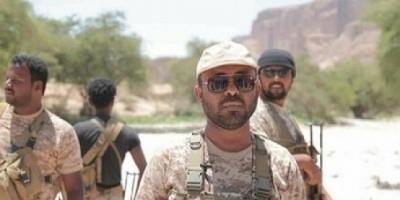 التميمي يطالب بسرعة التحقيق في مقتل بن حيدرة بالمكلا