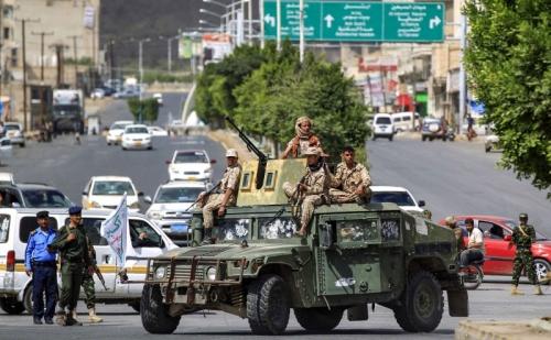 صحيفة دولية تكشف عن مصالحة بين إخوان اليمن والحوثيين برعاية قطرية