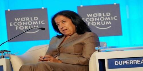 سيدة أعمال سعودية: المملكة ستتجاوز قضية خاشقجي