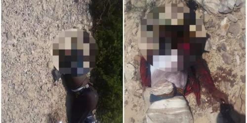 تفاصيل العثور على جثث متحللة بمدينة الشحر