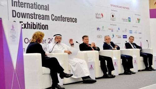 أرامكو السعودية ترأس مؤتمر الاتحاد الخليجي للتكرير بالبحرين