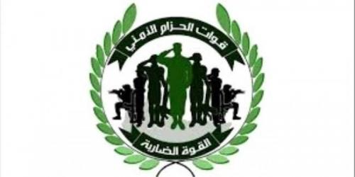 تفاصيل إنشاء الحزام الأمني معسكر جديد له بأحور