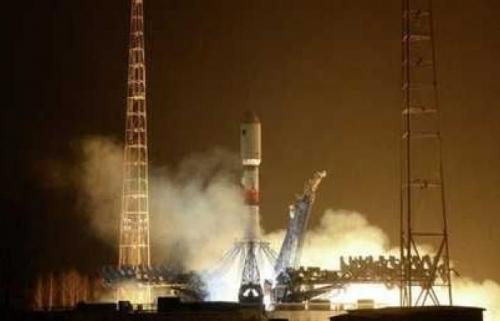 بمواصفات خيالية.. صاروخ روسي متطور لحمل القمر الاصطناعي المصري
