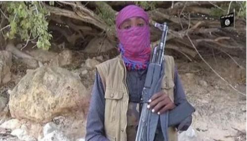 مصرع زعيم تنظيم داعش بالصومال على يد زملائه