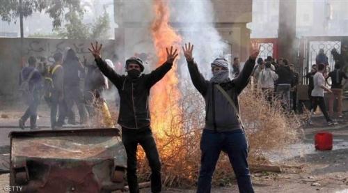 """الأمن المصري يوقف عناصر من """"الإخوان"""" قبل تنفيذ عمليات مسلحة"""