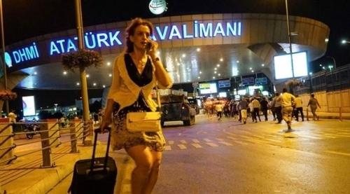 ألمانيا تحذر المسافرين إلى تركيا من الآراء الناقدة على وسائل التواصل