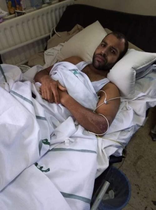 سحل ودهس مواطن مصري في الأردن.. والحكومة ترد «صور»