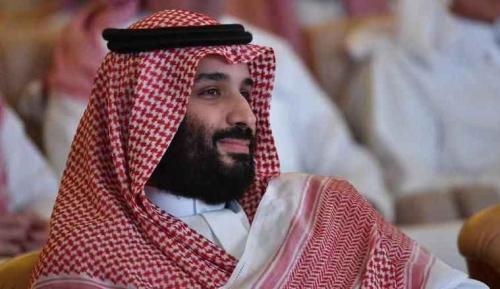 ولي العهد السعودي: الإمارات رفعت سقف الإمكانيات