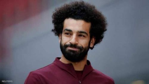 صلاح يسجل ثنائية في انتصار ليفربول الكبير على رد ستار