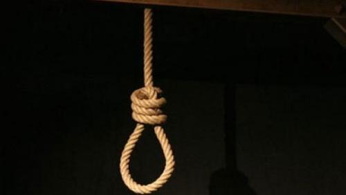 إعدام مصري قتل والدته بدافع السرقة