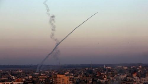 طائرات إسرائيلية تشن غارات على قطاع غزة